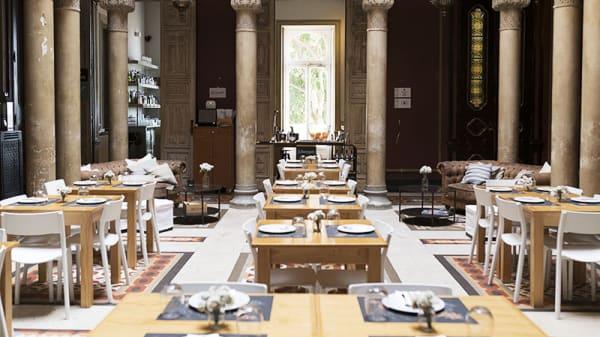 Sala - Gin Lovers Bar & Restaurant, Lisboa