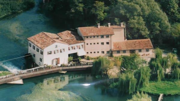 Esterno - La Rosta, Quinto Di Treviso