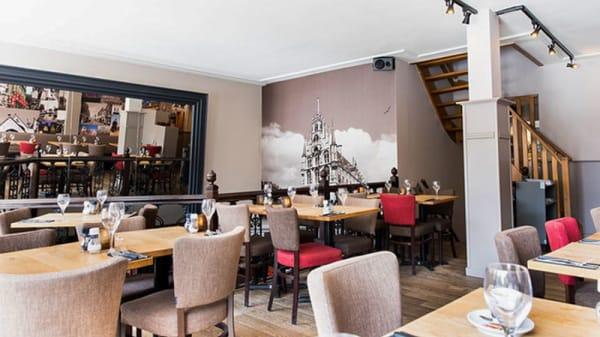 Restaurant - Gewoon Gouds, Gouda