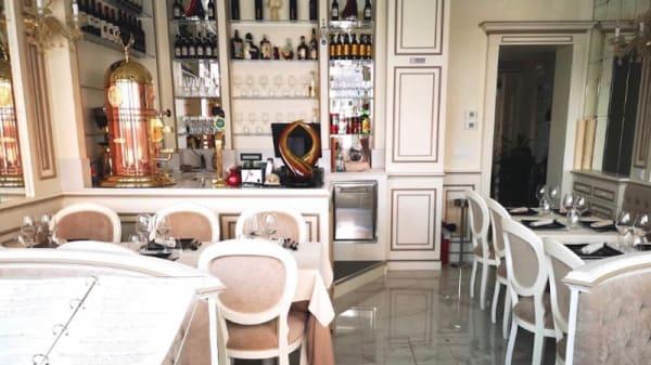 Suggerimento dello chef - Gran Sapor, Venice