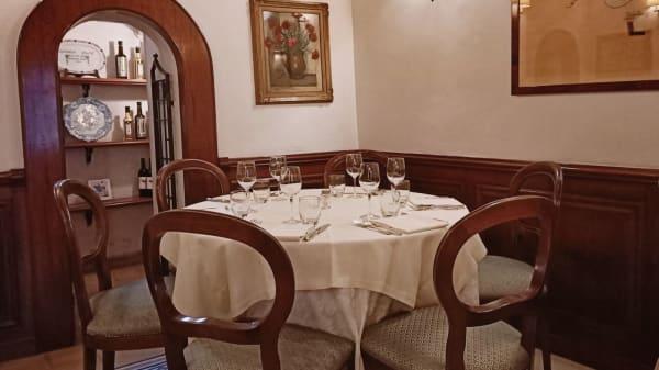 Taverna Giulia, Roma