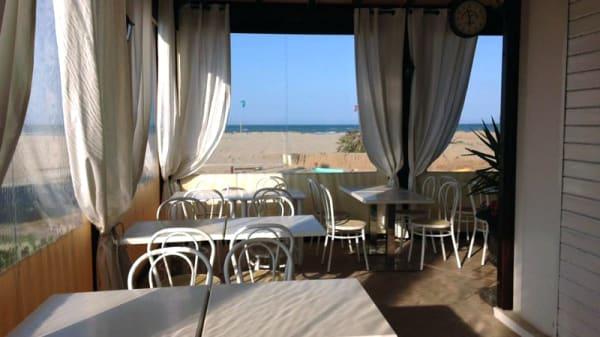 Vista ambiente - Victory, Rimini