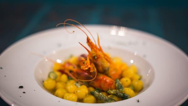 Suggerimento dello chef - Fysh Bistrot, Genoa