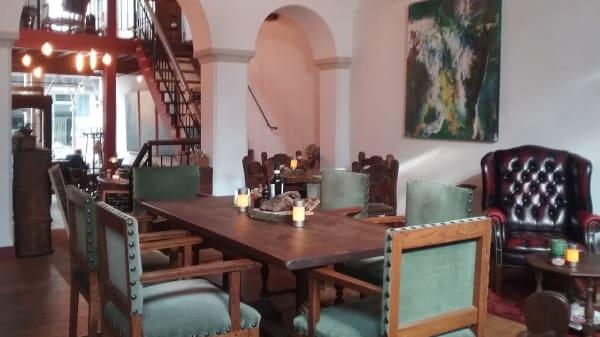 Restaurant Oase, Bergen op Zoom