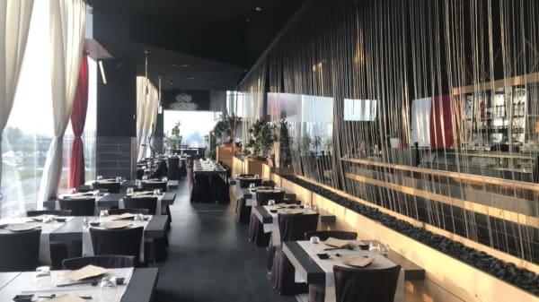 Sala - Lounge Sushi (Light Sushi), Corbetta