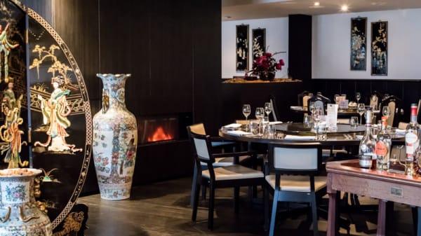 Restaurant - Alexander, Leiden