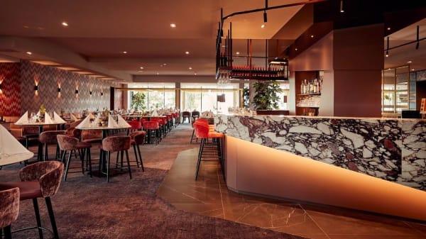 Restaurant - Van der Valk hotel Haarlem, Haarlem