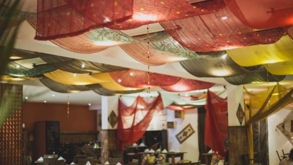rw decoração - Empório Árabe - Águas Claras, Brasília
