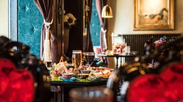 Restaurangen - Rumi Persian Cuisine, Göteborg