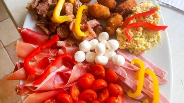 Sugerencia del chef - Maryanis, Sa Vileta-Son Rapinya