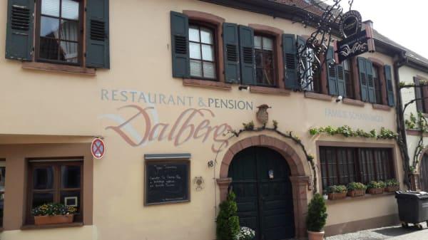 Photot 2 - Dalberg, St. Martin