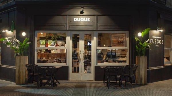 Duque, Autonomous City of Buenos Aires