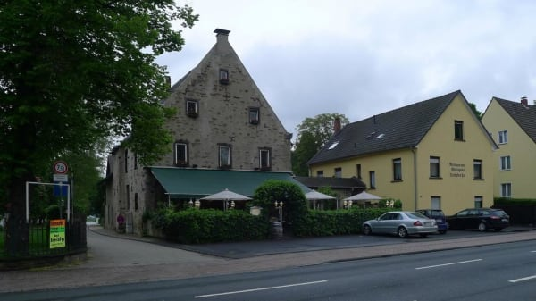 Templerhof, Bad Breisig