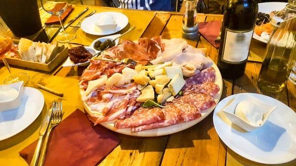 Suggerimento dello chef - Enoficina Food & Wine, Venice