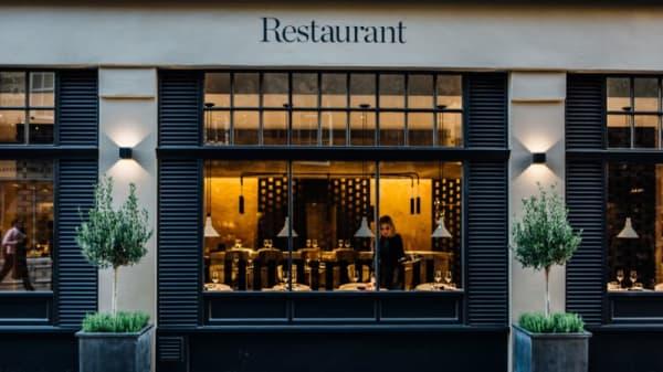 Monmouth Kitchen, Londen