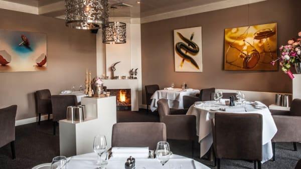 Het restaurant - De Beejekurf, Venray