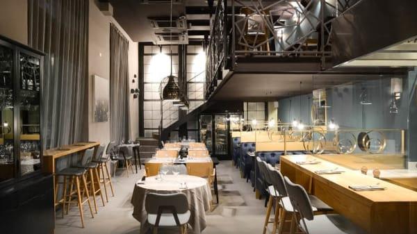 sala - La Taverna Gourmet, Milano
