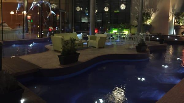 Esterno - T Hotel, Cagliari