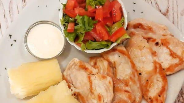 Suggerimento dello chef - L'Areperia, Firenze