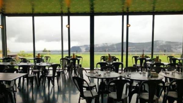 Boiler House Restaurant, Medlow Bath