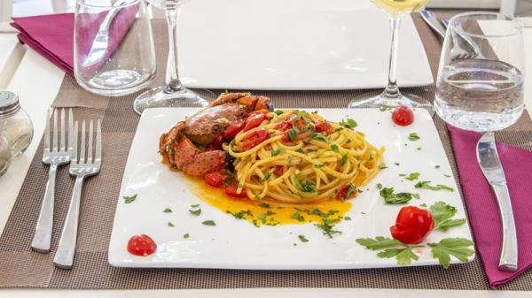 Piatto - Trattoria & Pizzeria da Ornella, Napoli