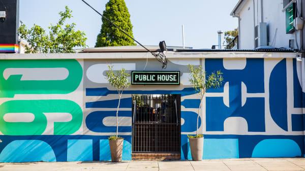 Public House Petersham, Petersham (NSW)
