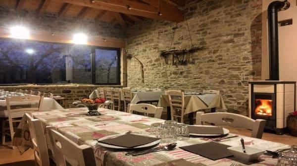 Interno - Az. Agricola Agrituristica Bio La Corte Di Boceto, Tizzano Val Parma