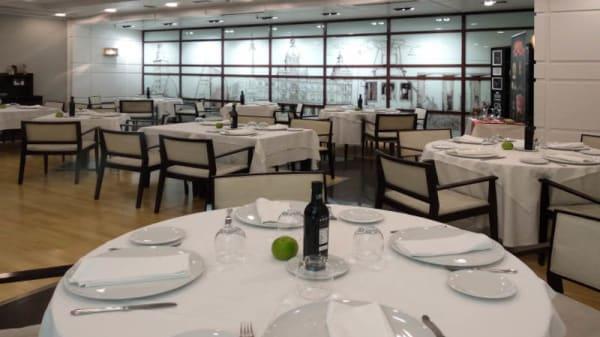 Vista de la sala - Coruña - El Corte Inglés, A Coruña