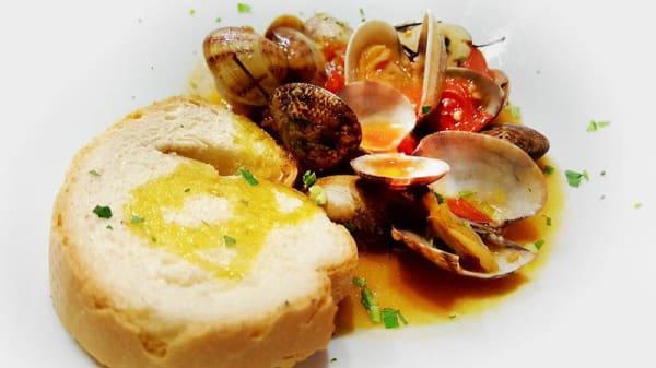 Suggerimento dello chef - Bistrò Cucina & Vini, Camerano