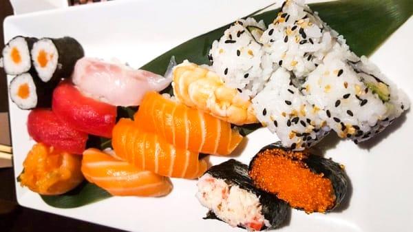 Piatto - Yama Sushi, Cantù