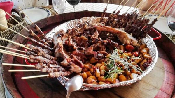 Suggerimento dello chef - Hosteria La Tana Del Coniglio, Arzano