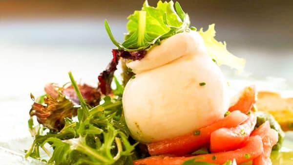 Sugerencia del chef - Ca l'herminda, El Port De La Selva