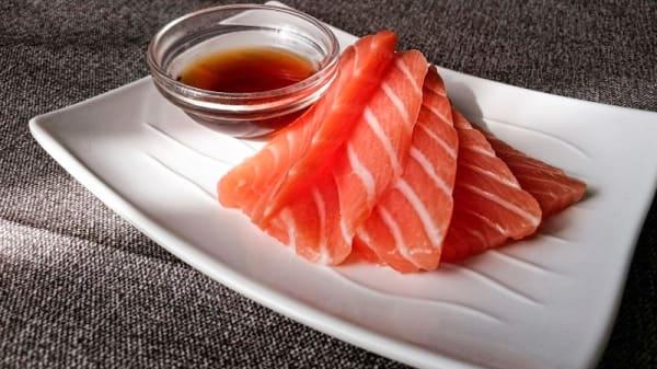 Suggerimento dello chef - Kobu, Vigevano