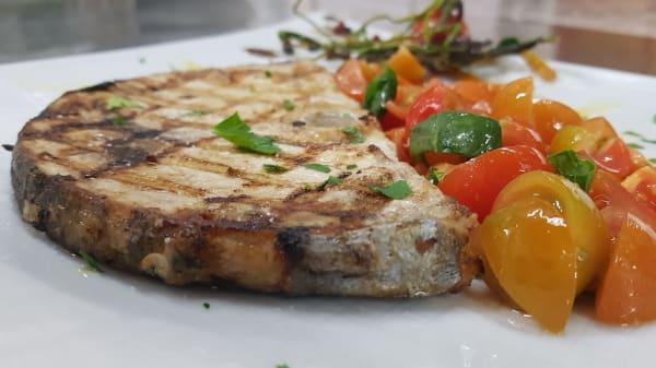 Lo Chef Consiglia - Flora, Cagliari