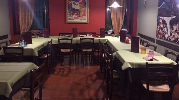 Pizzeria da Nicola, Brescia