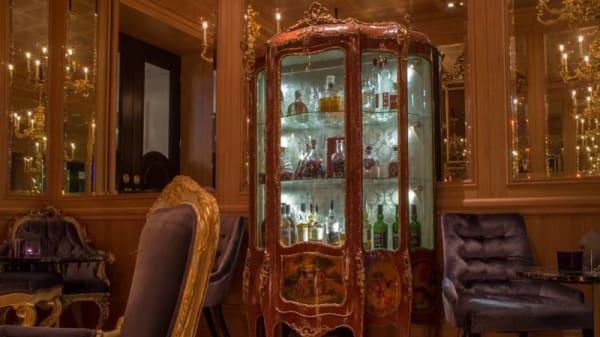 Le Bar im Hotel Sans Souci Wien, Wien