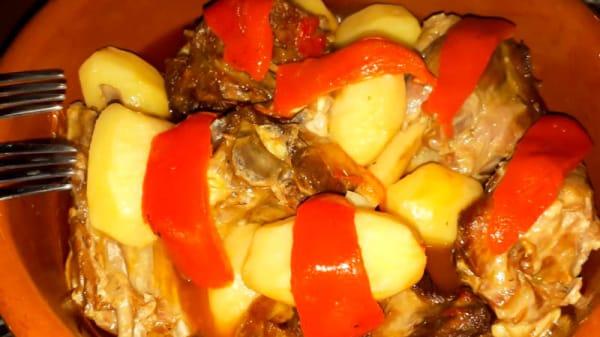 Sugerencia del chef - Bar Restaurante Ricardo, Cabañaquinta