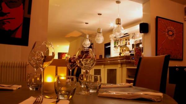 Restaurant - Le Temps Des Mets, Valbonne