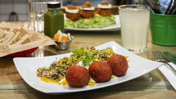 Sugerencia del chef - A Tu Bola, Barcelona