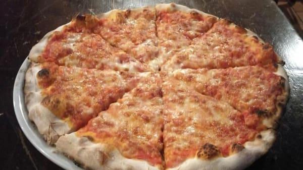 Pizzeria la Pace del Cervello, Roma