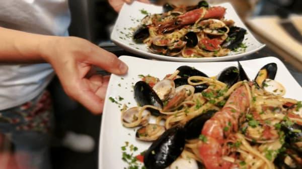 Suggerimento dello chef - Antico Sempione, Cannobio