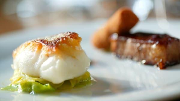 Suggestie van de chef - Bistro Bar Ivory, Nijmegen