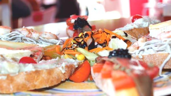Sugerencia del chef - Habémus papas, Torre Del Mar