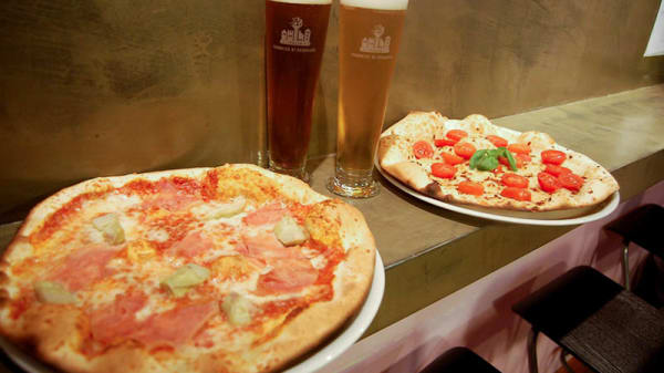 Suggerimento del chef - Pasta & Pizza, Il Ferruzzi