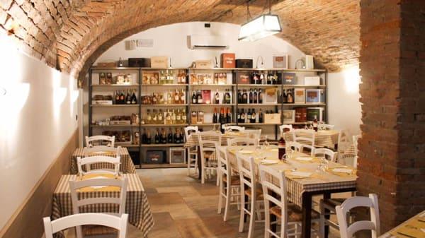 Interno - Veneto's, Vicenza