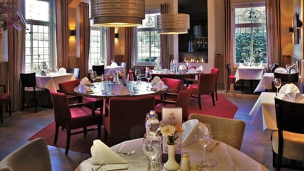 Restaurant - Brasserie Restaurant 't VoorHuys (Hotel Restaurant Oud London), Zeist