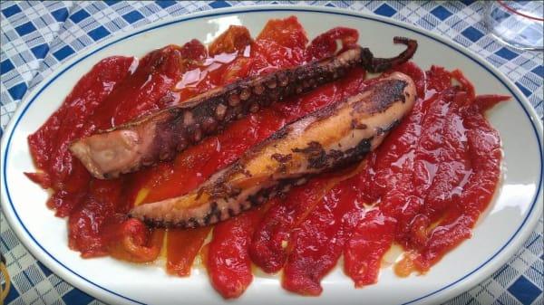 Marina Yates - Marina Yates Cocina Tradicional, Gijón