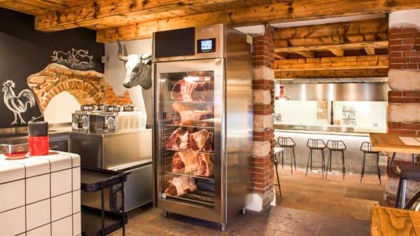 Butcher - Butcher, Verona