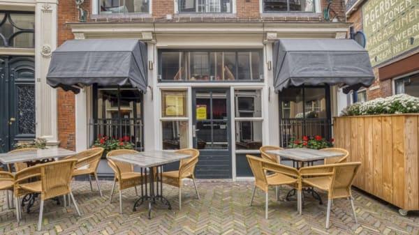 Restaurant - 't Goede, Leeuwarden
