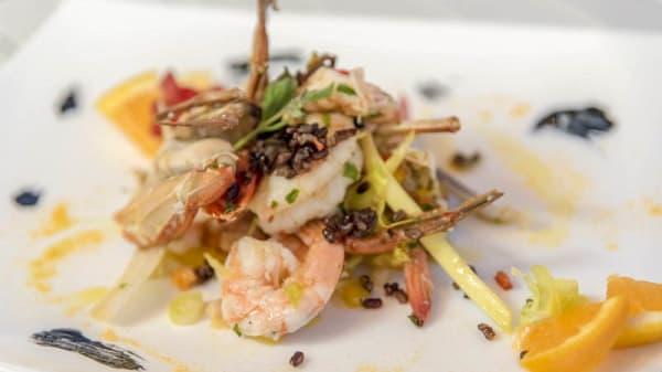 Suggerimento dello chef - Ristorante Tayga Beach, Maruggio